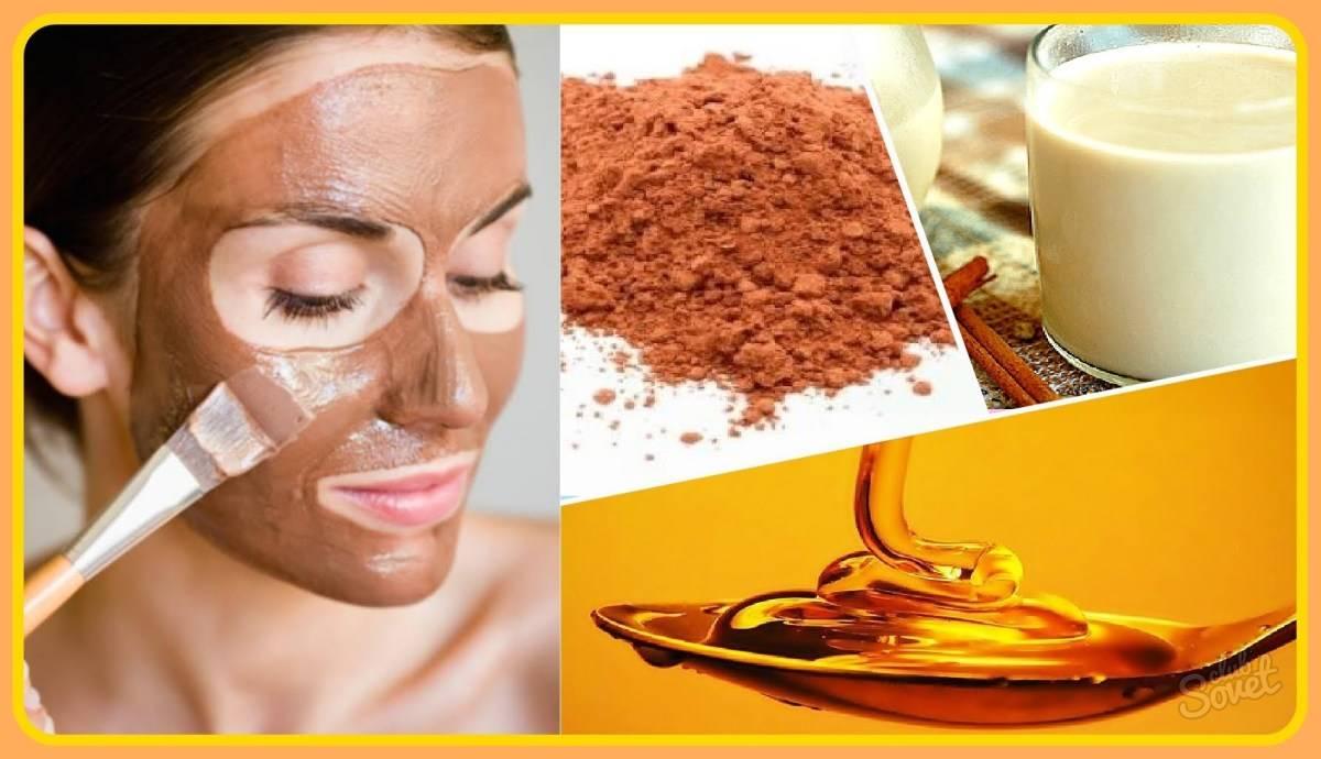 Польза кефира для кожи лица: не только пьем, но и намазываем