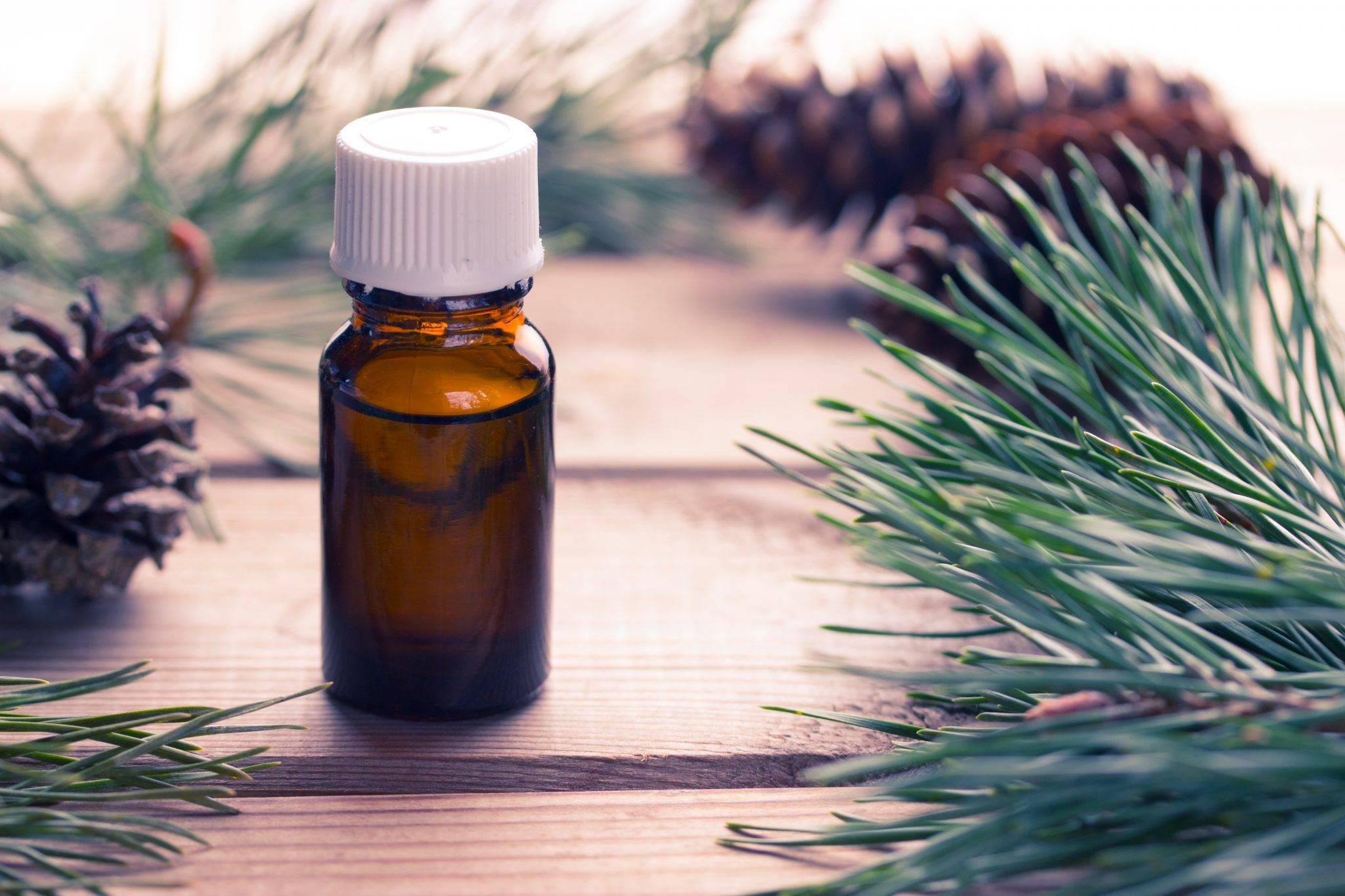 Пихтовое масло: целебное средство для души и тела из хвойного леса