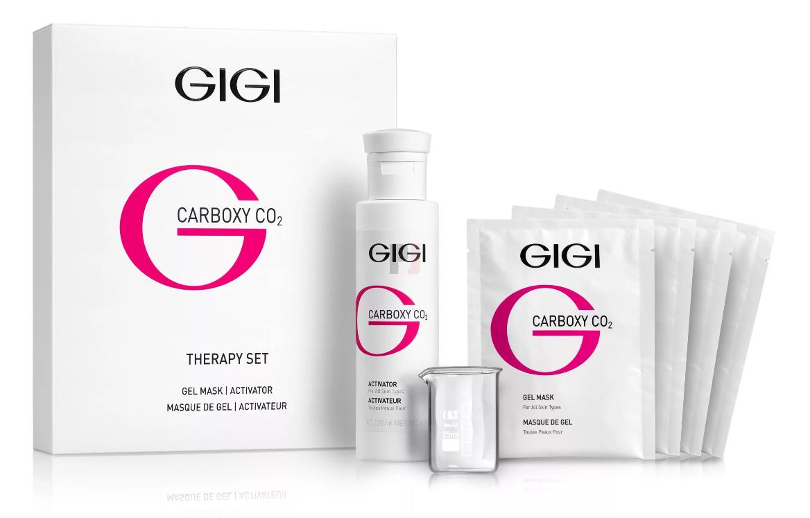 Химический пилинг gigi: виды и особенности