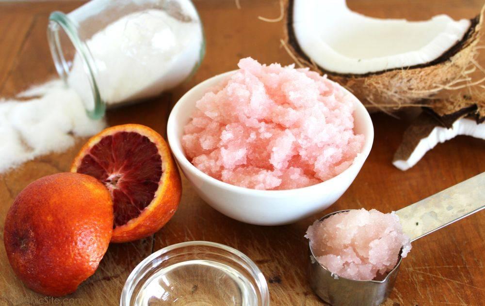 Что такое пилинг для кожи головы и как его сделать дома