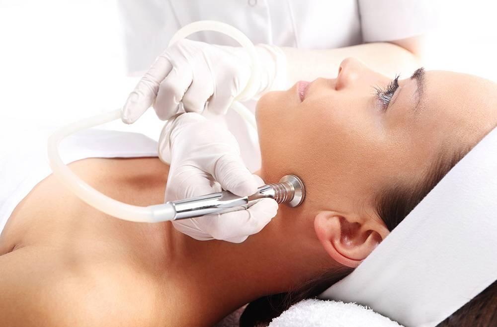 Что такое дезинкрустация кожи лица и как она проводится?