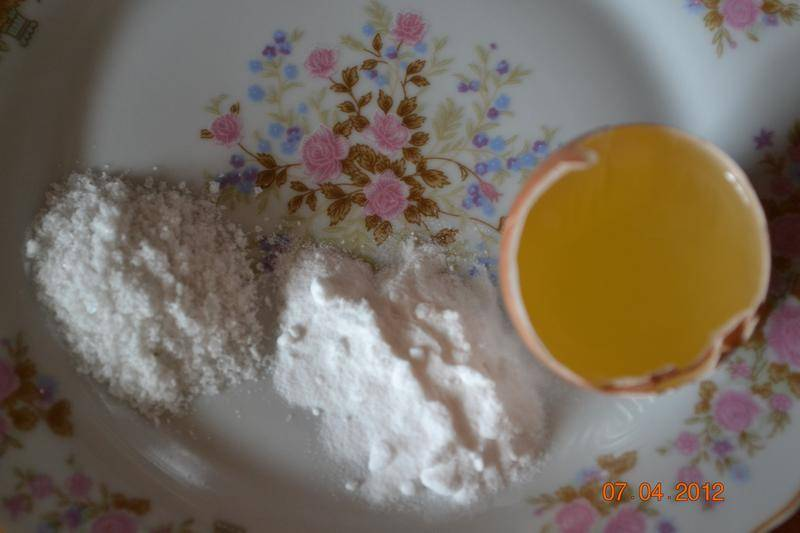 Полоскание горла солью, содой и йодом