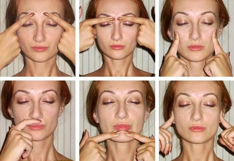 Как часто необходимо делать массаж лица?