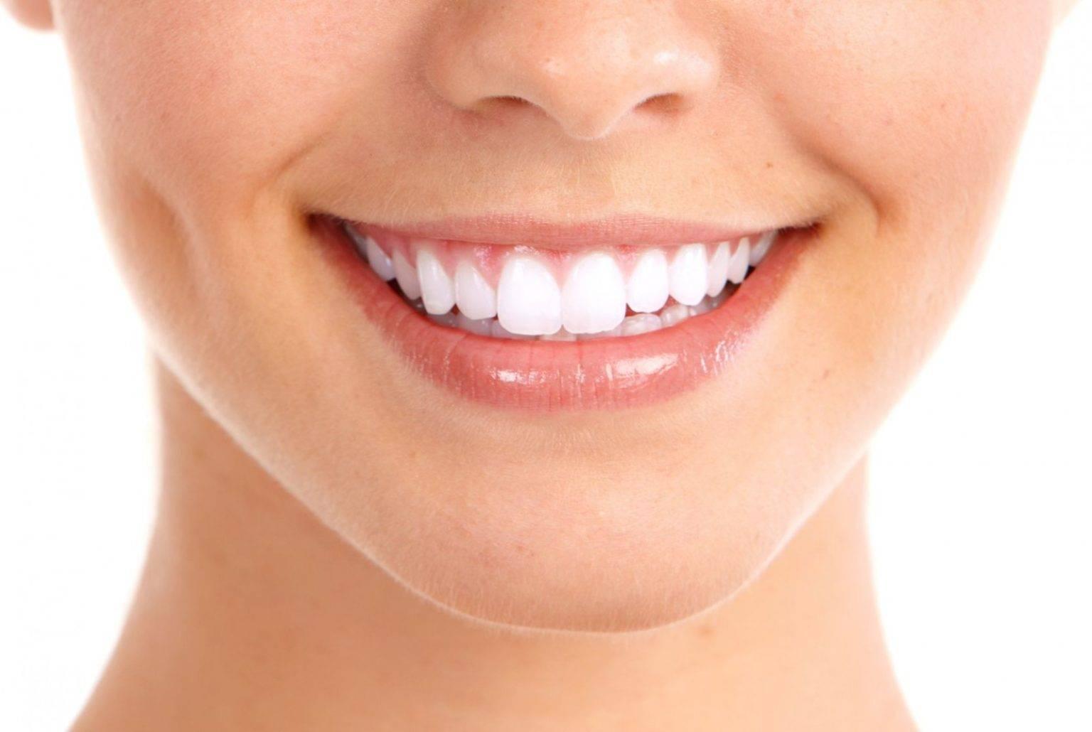 Вредна ли процедура отбеливания зубов для эмали?