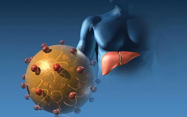 вирусный гепатит