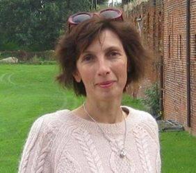Елена Лобашова