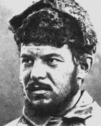 альпинист сомервелл